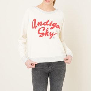 Slogan Sweatshirt MAISON SCOTCH