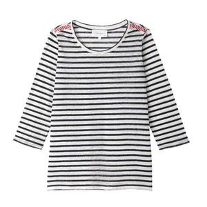 T-Shirt im Matrosenstil TENIL SUD EXPRESS