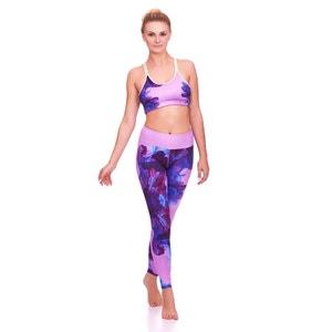 1 Pantalon de Yoga Fumée Colorée MIO CLASSIC