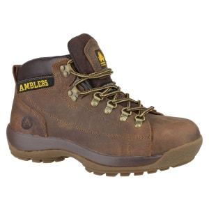Amblers FS126 - Chaussures montantes de sécurité - Adulte unisexe AMBLERS SAFETY