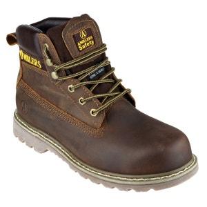 Amblers FS164 - Chaussures montantes de sécurité - Adulte unisexe AMBLERS SAFETY