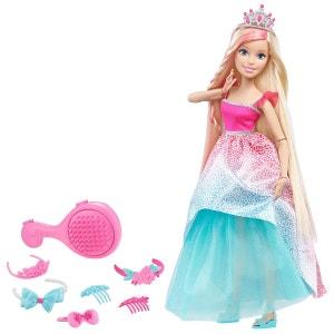 Barbie Grande Princesse Blonde - MATDRJ31DKR09 BARBIE