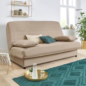 Funda de polialgodón acolchada para sofá cama ASARET