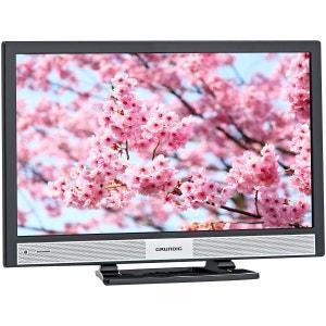 TV GRUNDIG 22VLE5520BG 200Hz PPR GRUNDIG