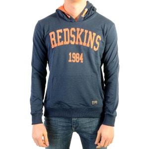 Sweet A Capuche Redskins Enfants Vista Navy REDSKINS