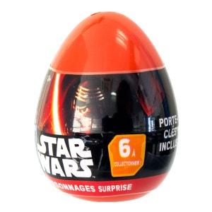 Star Wars - Surprise Porte-Clés à collectionner - LAN10838 LANSAY