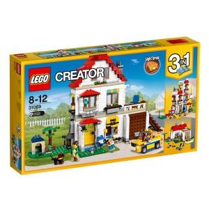 La maison familiale - LEG31069 LEGO