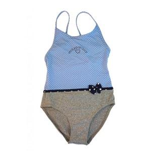 Grisette maillot de bain 1 pièce anti UV Junior MAYOPARASOL b52044e24b03