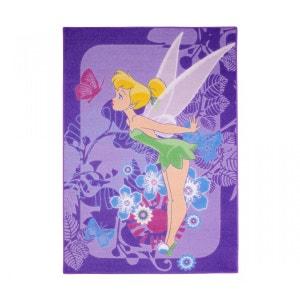 Tapis Enfant Fée Clochette Disney - Terre de Nuit TERRE DE NUIT