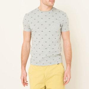 T-shirt BOSTON HARRIS WILSON