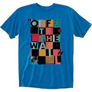 Camiseta OTW CHECKER BLASTER II de VANS VANS