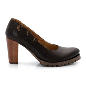 Zapatos de tacón en piel, Hollis DKODE