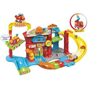 Tut Tut Bolides - Maxi Caserne de pompiers 503905 VTECH
