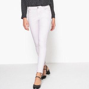 Pantalon slim twill La Redoute Collections
