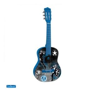 Guitare Acoustique en bois Avengers LEXIBOOK