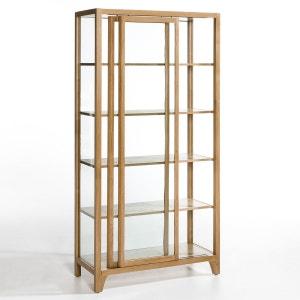 Saga Fully Glazed Bookcase AM.PM.