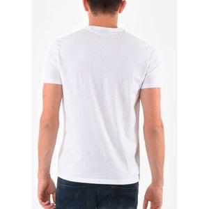 Koszulka z okrągłym wycięciem szyi i krótkim rękawem KAPORAL 5