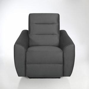 Relaxzetel in microvezel, Gedes La Redoute Interieurs