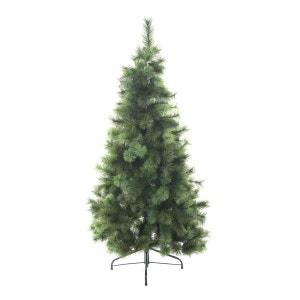 Sapin de Noël artificiel Aiguille pur - H. 150 cm - Vert ATMOSPHERA