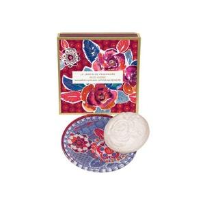 Rose Ambre - Savon 150 g et porte-savon FRAGONARD