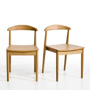 Chaise, Galb (lot de 2) AM.PM.