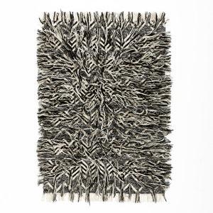 Tibal Flat-Woven Kilim Style Wool Rug AM.PM.