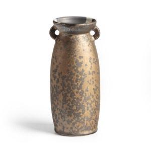 Vaas in zandsteen H19,5 cm Tybalt