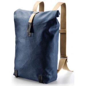 Pickwick - Sac à dos - Canvas 26l beige/bleu BROOKS