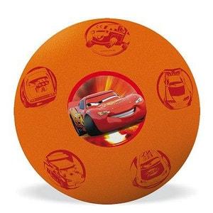 Ballon en mousse Cars : 20 cm MONDO