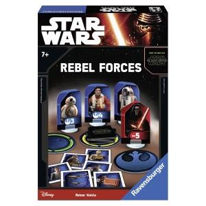 Rebel Forces Star Wars The Force Awakens RAVENSBURGER