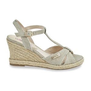 Cerena Wedge Sandals LES TROPEZIENNES PAR M.BELARBI