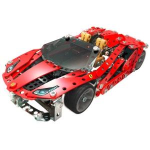Meccano Ferrari 488 Spider MECCANO
