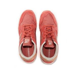 Leren sneakers NEW BALANCE