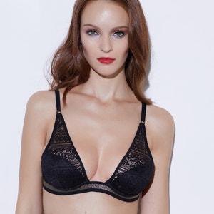BH, Foulard-Form, französische Spitze Sophie Malagola x La Redoute