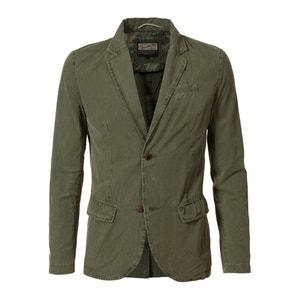 Veste blazer coupe slim PETROL INDUSTRIES