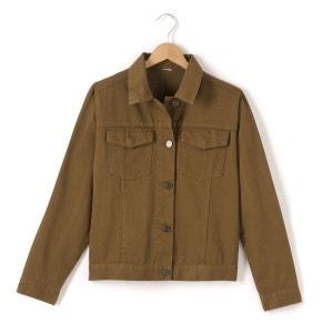 Veste col polo,  chemise La Redoute Collections