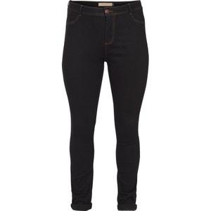 Slim-Fit-Jeans, Länge 82 cm ZIZZI