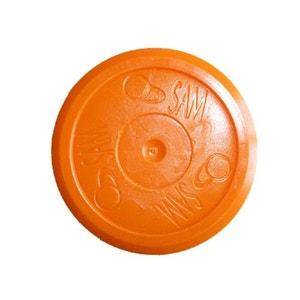 Palet Air Hockey 2000 orange Souple SAM BILLARES