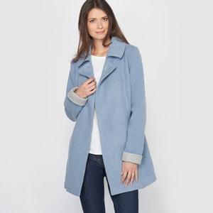 Coat, 20% Wool ANNE WEYBURN