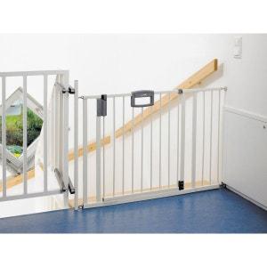 barri re de s curit escalier en solde la redoute. Black Bedroom Furniture Sets. Home Design Ideas