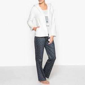 Pijama de 3 prendas La Redoute Collections