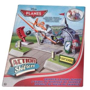 Circuit Planes : L'école de pilotage de Skipper MATTEL