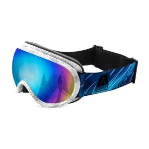 Masque de ski double écran polyvalent CIMALP