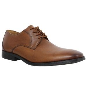 Chaussures à lacets Clarks Limit marron Casual homme Professionnel À Vendre Visite De Jeu Nouvelle ococS6