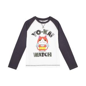 T-shirt 6 - 12 anni YO KAI WATCH