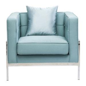 Fauteuil Loft turquoise Kare Design KARE DESIGN