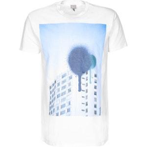 Composition - T-shirt à manches courtes - Homme BENCH