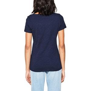 'Love' Print T-Shirt ESPRIT