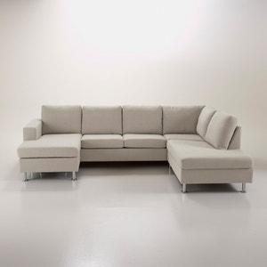 Canapé d'angle, Huth La Redoute Interieurs