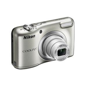 Appareil photo compact NIKON Coolpix A10 silver NIKON
